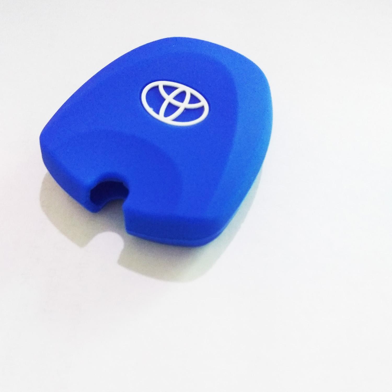 Toyota Philippines Price List Car Parts Accessories For 2e Engine Diagram 2005 Silicone Key Cover Wigo 2015 2018