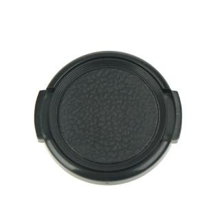 2 Cái Nắp Chụp Ống Kính Phía Trước Bằng Nhựa 40.5Mm, Dành Cho Máy Ảnh DSLR DSLR DV Sony thumbnail
