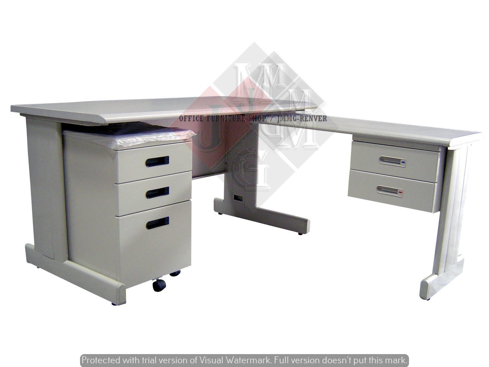 L Shape Executive Table Affordable Price Lazada Ph