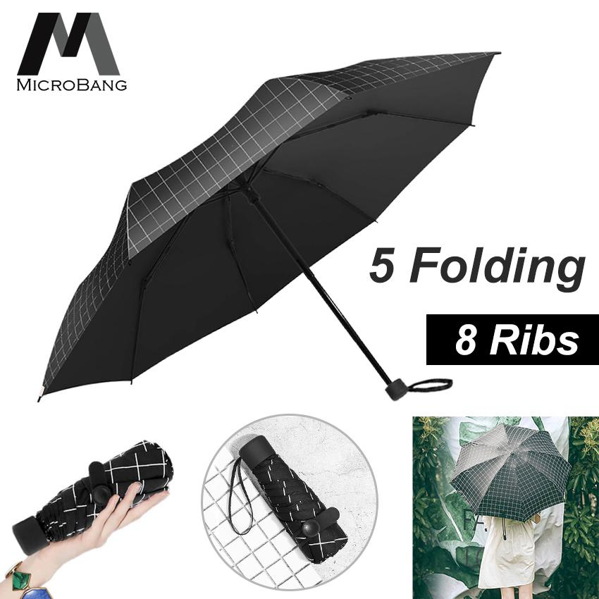 b46f7df7334c Shop Women Windproof Rain Umbrella Singapore | Lazada