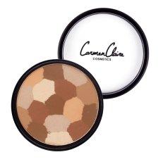 CarmenClaire Solar Powder: Bronzer and Eyeshadow 12g Philippines