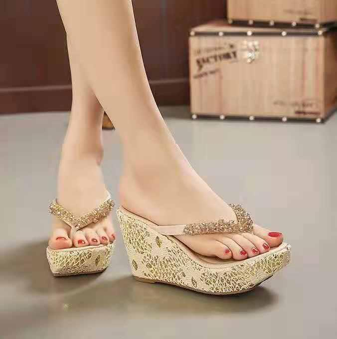 dd6e04a5635c Womens Wedges for sale - Wedges for Women online brands