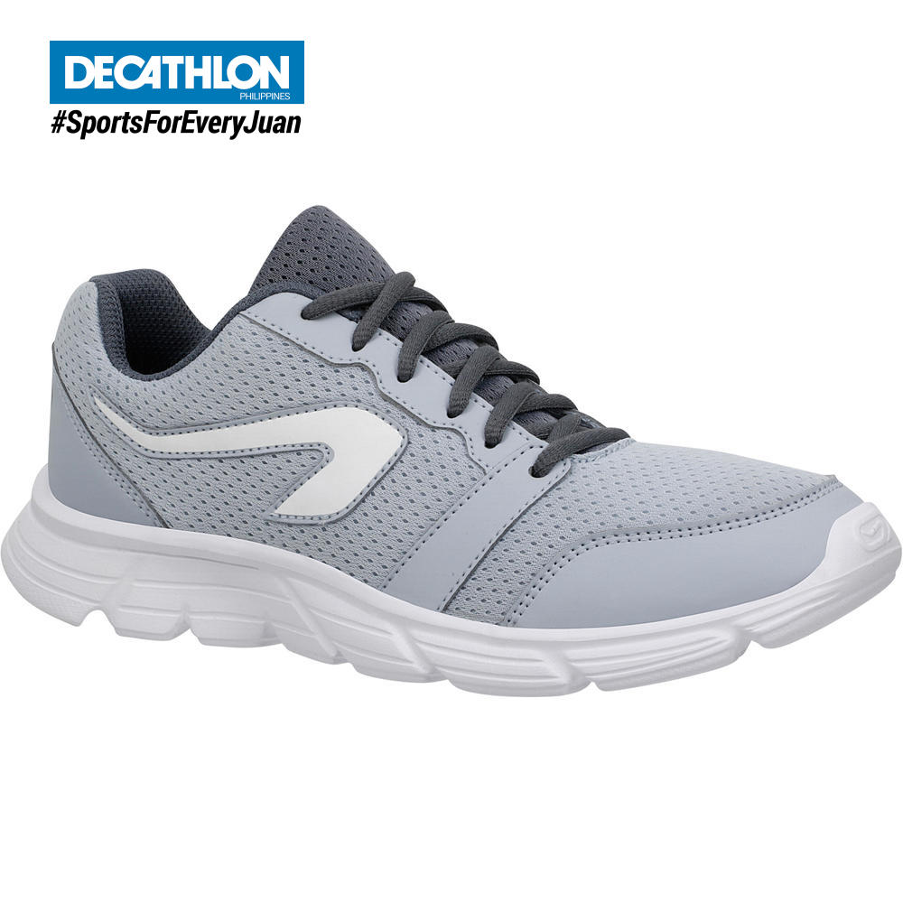 Running Shoes - Grey | Lazada PH