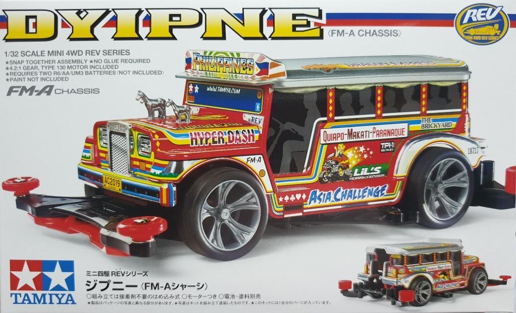 Tamiya Philippines: Tamiya price list - Mini Racer Motor Dynamo