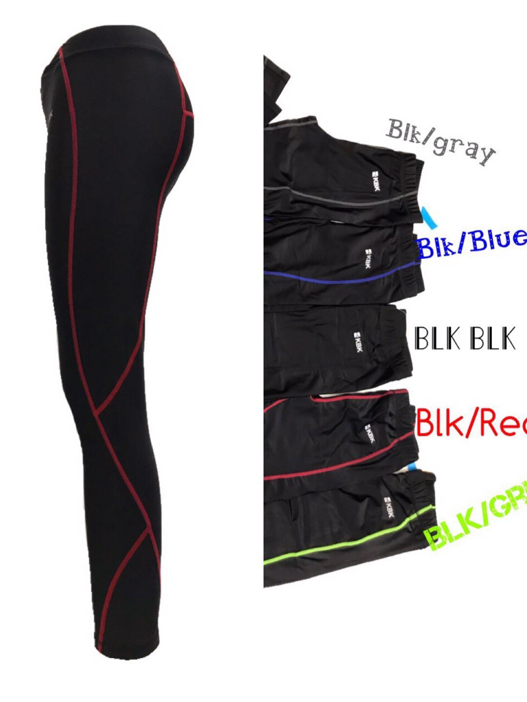 746af49988901 Compression pants#911-Cool Dry Sports Tights Pants Baselayer Runing Leggings  for women Men