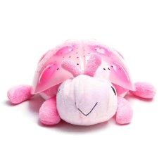 Lady Bug Night Light (Pink)