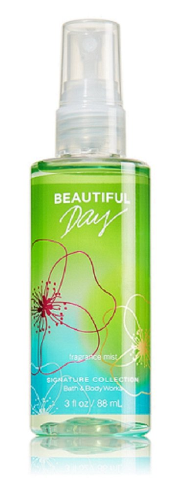 Bath and Body Works Beautiful Day Fragrance Mist 88ml