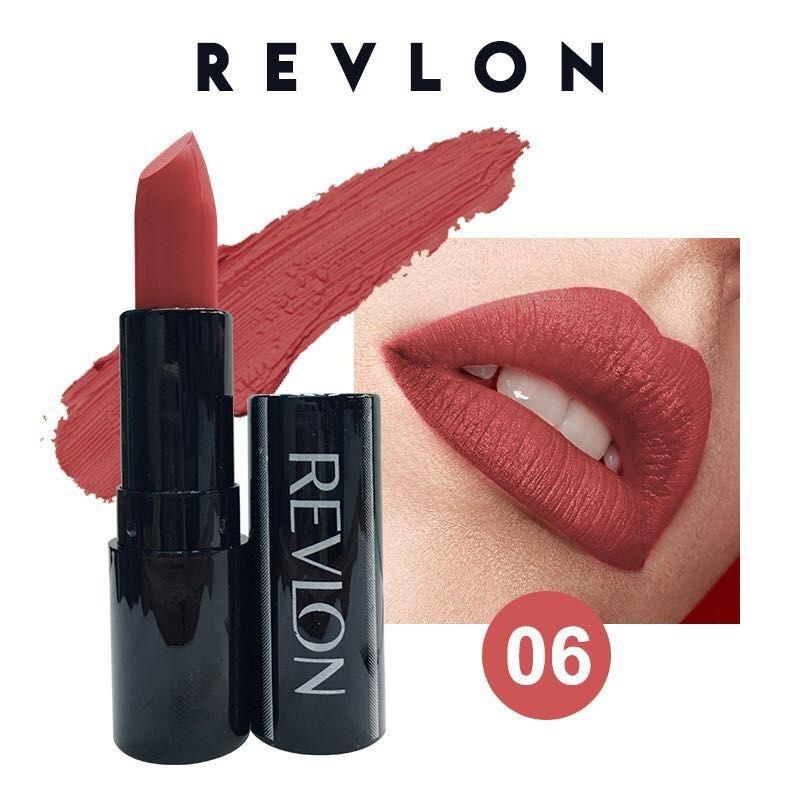 Revlon Matte Lipstick New By Real Kolections.
