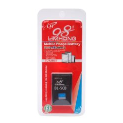 Limhong Battery for Nokia 1616