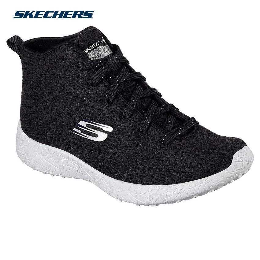 7cff36120c9a Skechers Women Burst - Positive Image Sports Footwear 12793-BLK (Black)