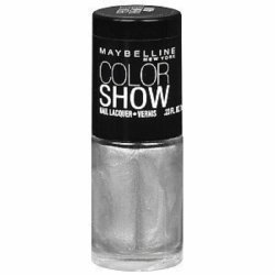 Maybelline New York Color Show Nail Lacquer 7ml (Metal Icon)