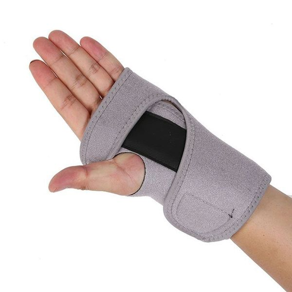 New Bandage Orthopedic Hand Brace Wrist Support Finger Splint Carpal Tunnel Syndrome