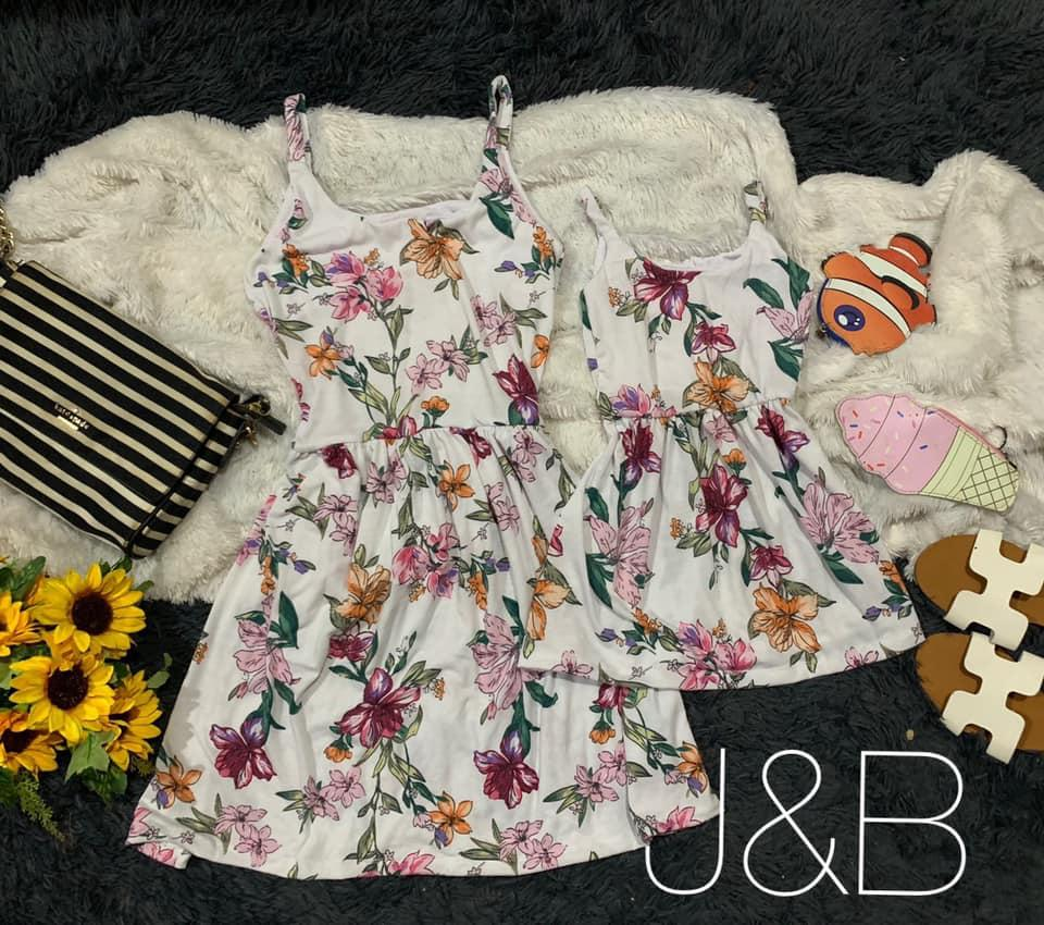Clothing, Shoes & Accessories Dresses Tu Clothing 3-6 Months Embroidery Sun Dress Distinctive For Its Traditional Properties