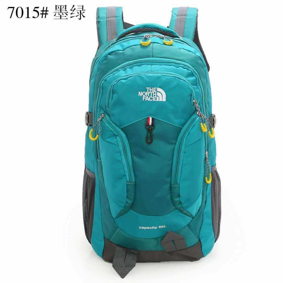 027c7ede7 The North Face 50L Outdoor Hiking and Camping Backpack New Model