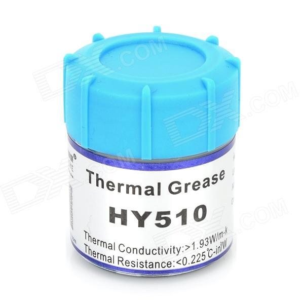Thermal Conductive Grease Paste For Cpu Gpu Chipset Cooling Grey Compound Thermal Paste By Perfectform.