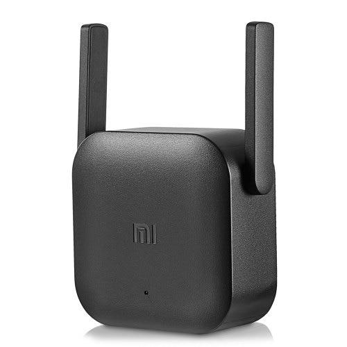 【Sealed Original Box】Xiaomi Mi WiFi Repeater Pro Extender 300Mbps Wireless  Network Wireless Signal Enhancement Wireless Router Repeater 2 0