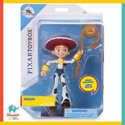 PIXAR Toybox - Toy Story Jessie Action Figure ff613d3b173