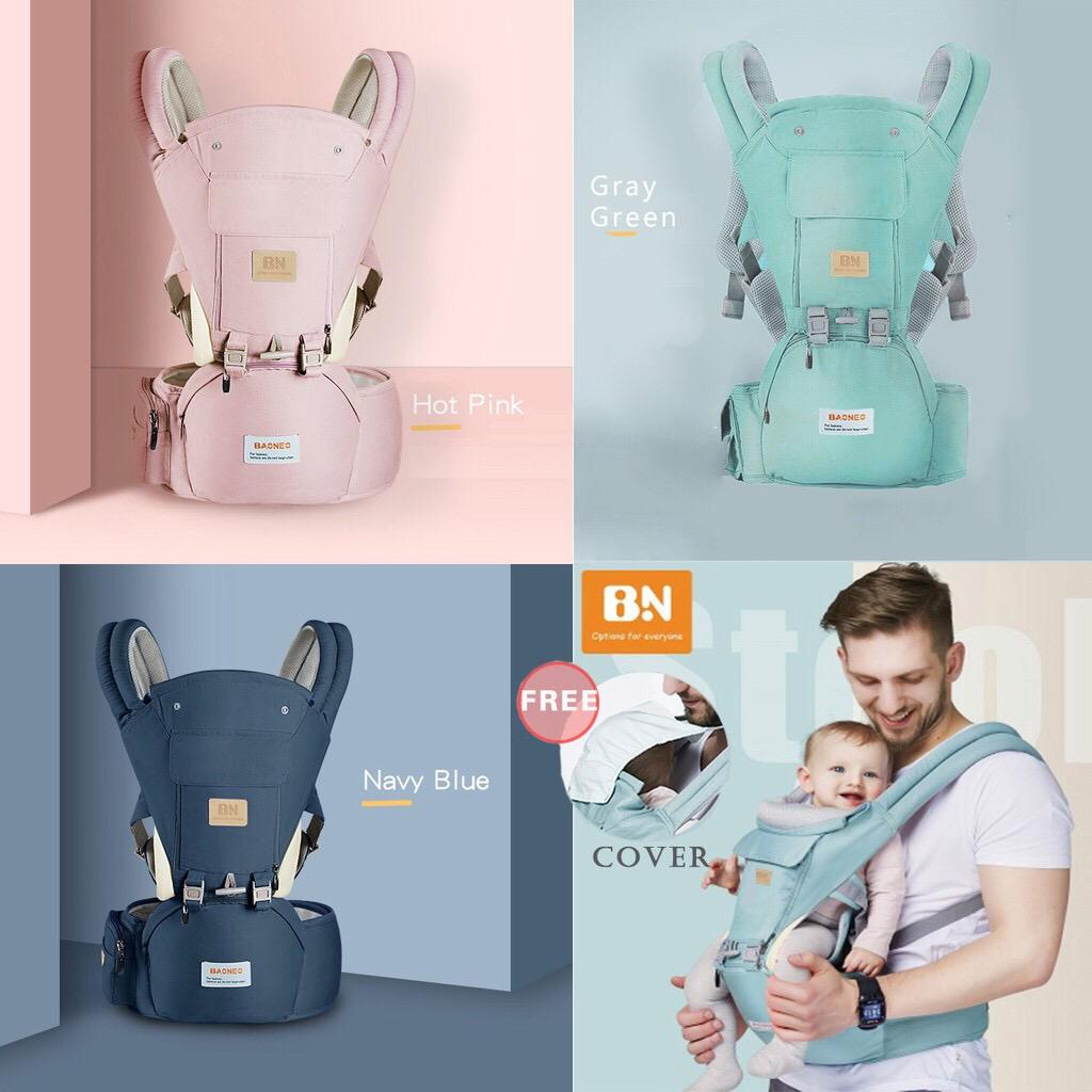 b2f7b384b77 0-36 Months Baby Carrier Infant Comfortable Sling Backpack Hip seat  Wrap-Arturo Chico
