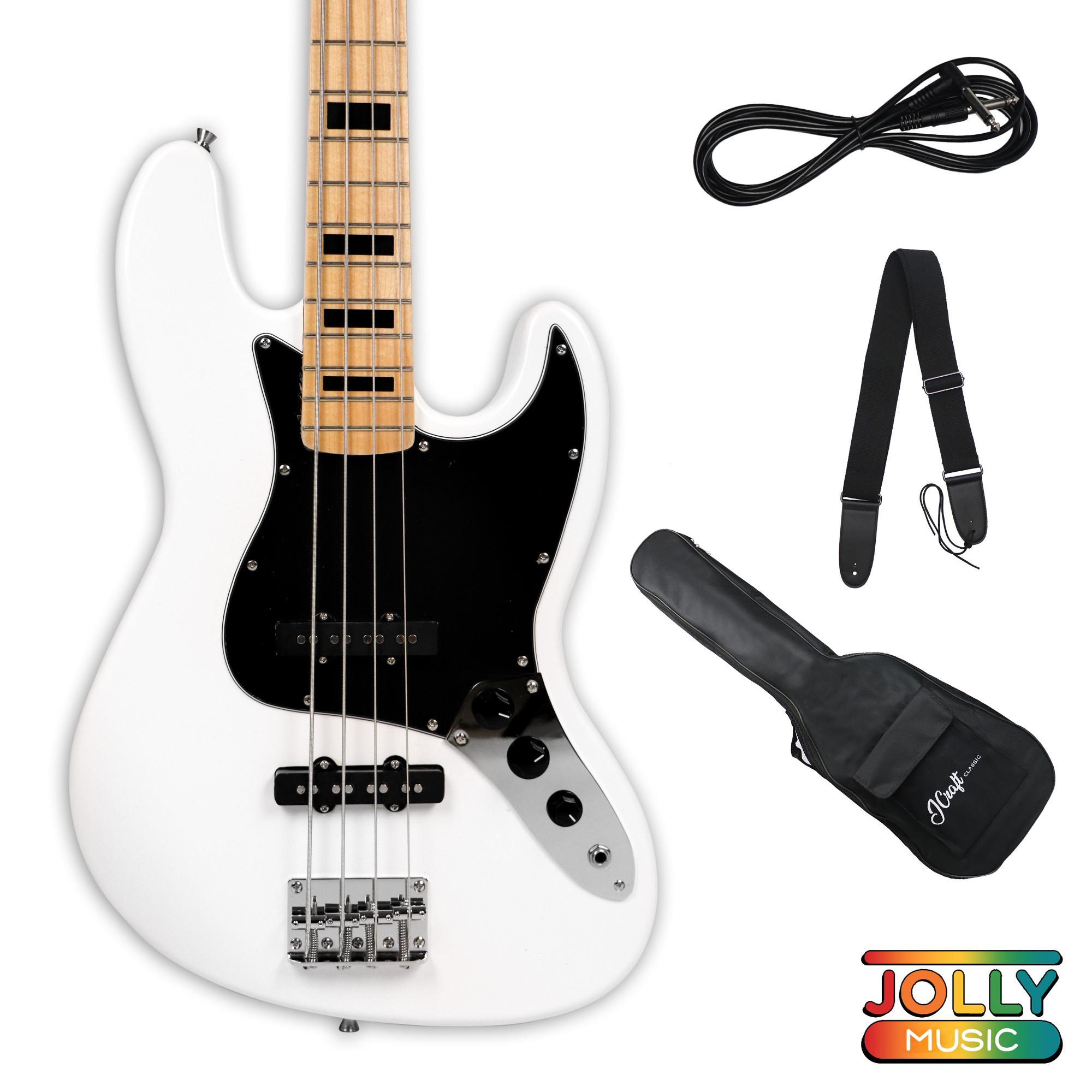 Bass Guitars For Sale Guitar Best Seller Prices Brands In Making A Simple Diy Mini Amplifier Strat And Other J Craft Jb 1 4 String Jazz