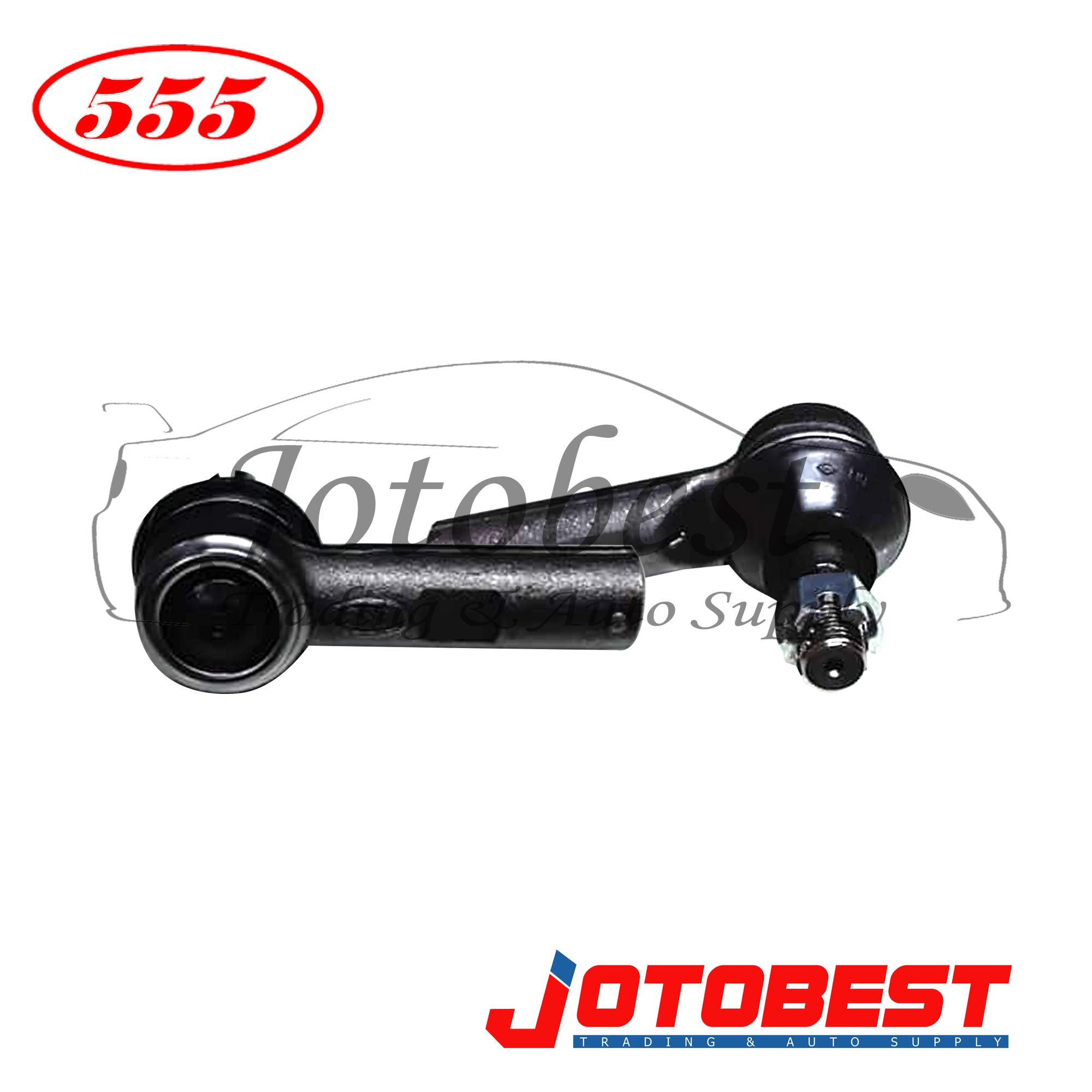 2 x FOR NISSAN TERRANO PICK UP 1986-2007 SIDE ROD INNER TIE ROD END PAIR