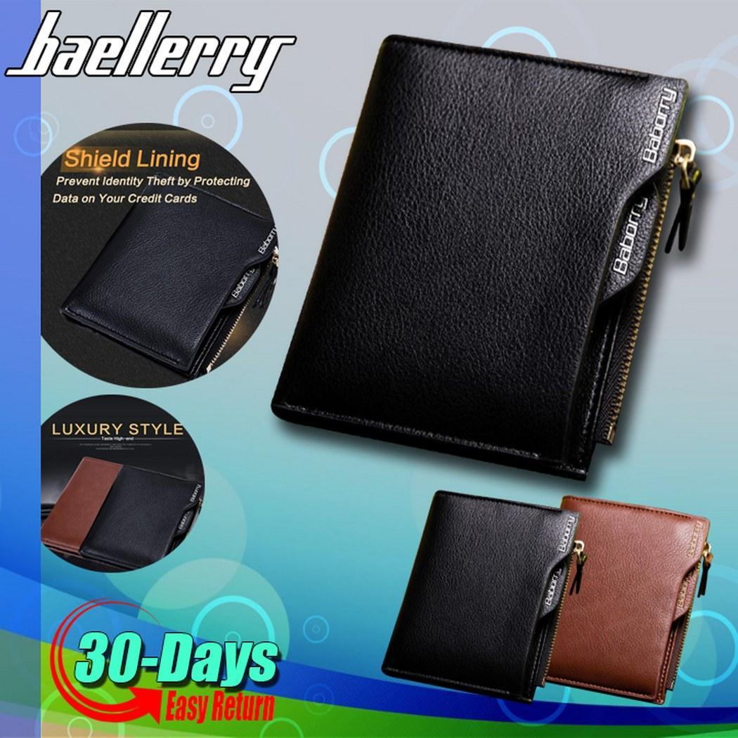 Baborry Antimagnetic, radio frequency identification, RFID, new money, new wallet