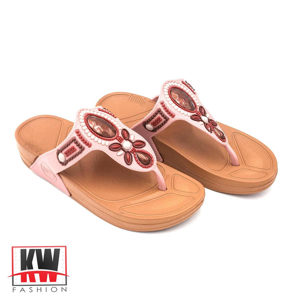 19740685b Flip Flops for Women for sale - Womens Flip Flops online brands ...