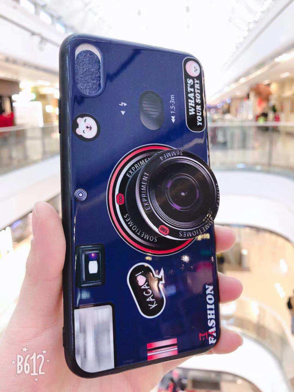 For Oppo Realme3 Camera Case