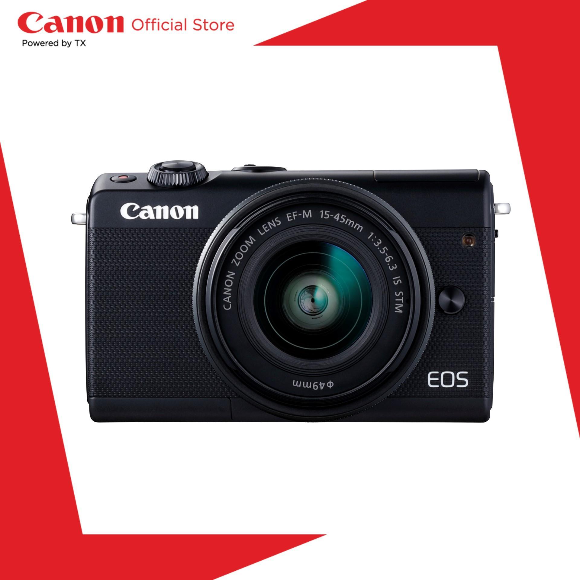 Canon Cameras Philippines - Canon DSLR for sale - prices