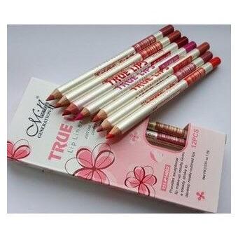 12pcs Lip Liner Pencil - True Lips Philippines