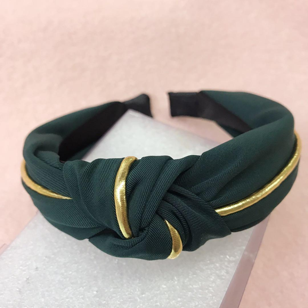 NEW ARRIVAL TWIST HEADBAND
