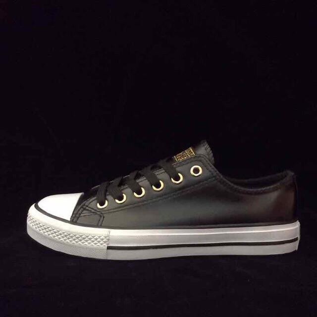6faf6f04b80d Philippines. Converse Chuck Taylor fashion leather sneakers for women shoes