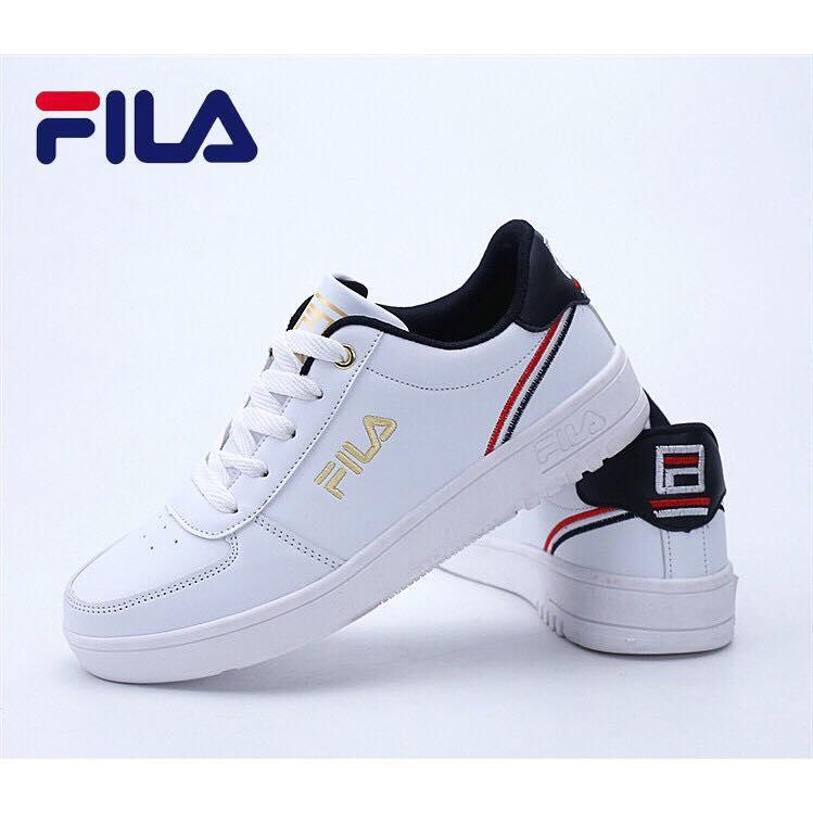 d6086ed0af6 Philippines. FILA shoes Korean Rubber shoes shoes Fashion shoes for women