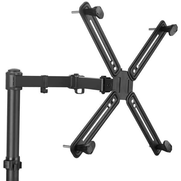 Bảng giá for VESA Mount Bracket Adapter Monitor Arm Mounting Kit for Screen 13 to 27 Inch, VESA 75mm and 100mm Phong Vũ