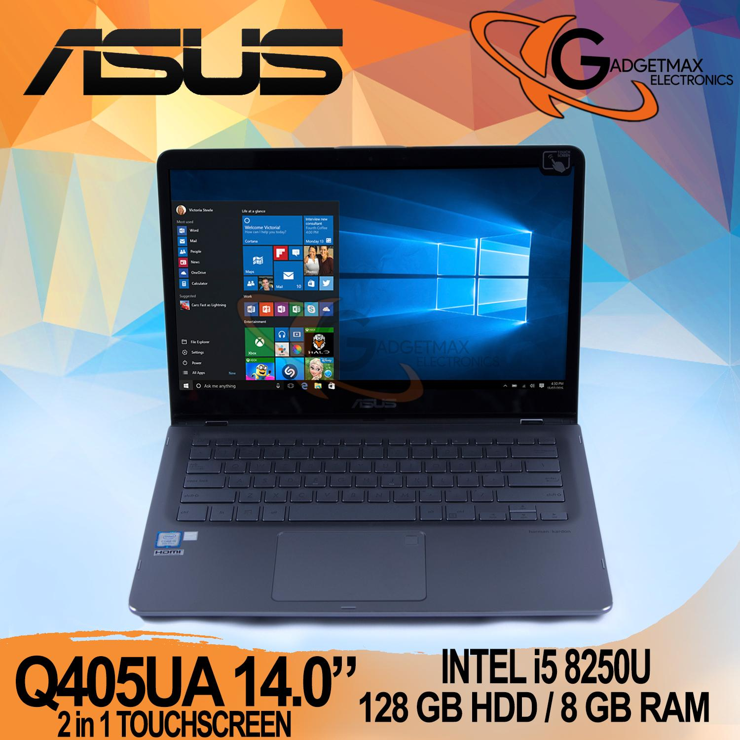 Newest Asus 2-in-1 (USA) 14