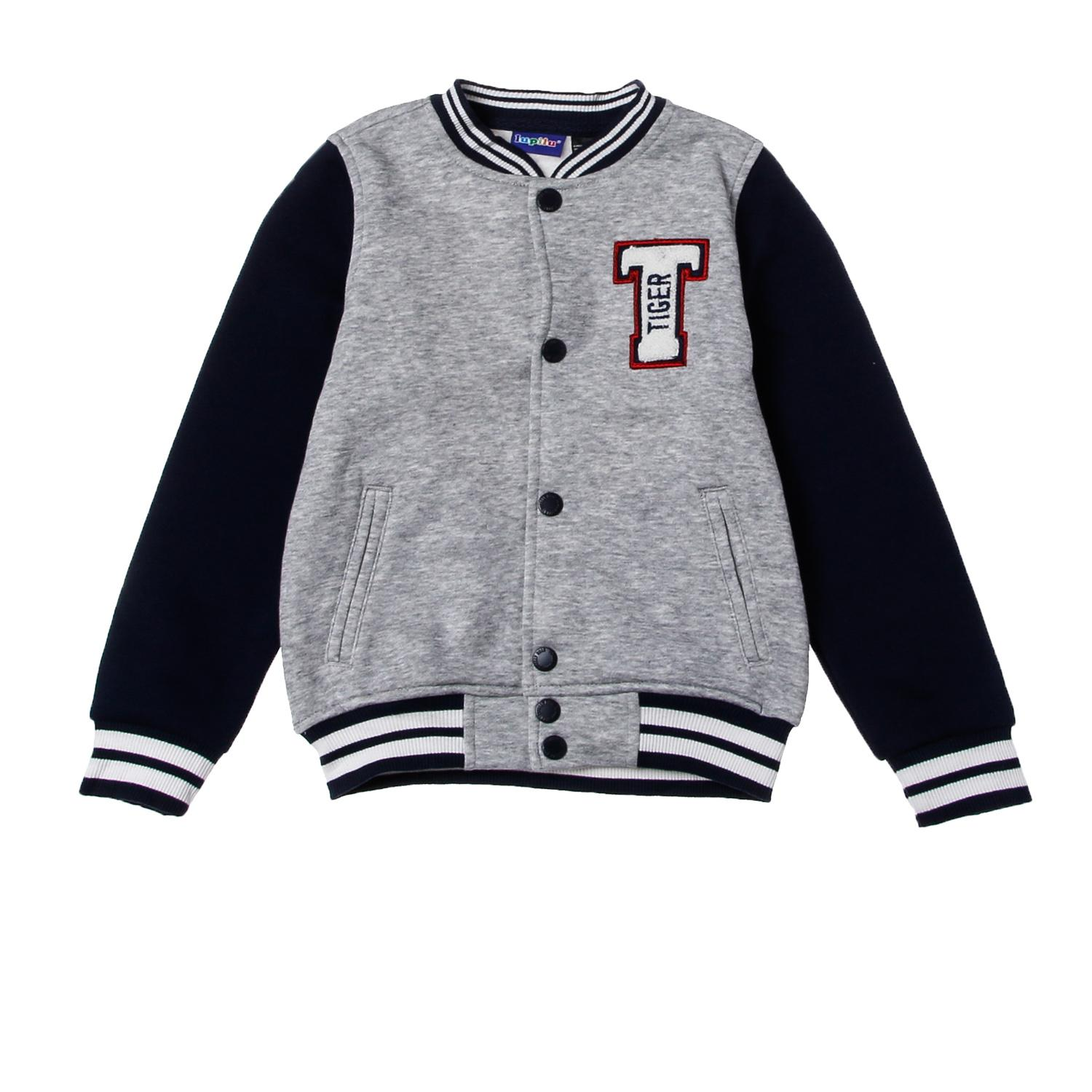 Bgs Toddler Boys T Jacket In Gray By The Sm Store.