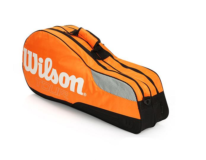 Tennis Bag Shoulder 4 Pack Tennis Racket Bag By Babaduang.