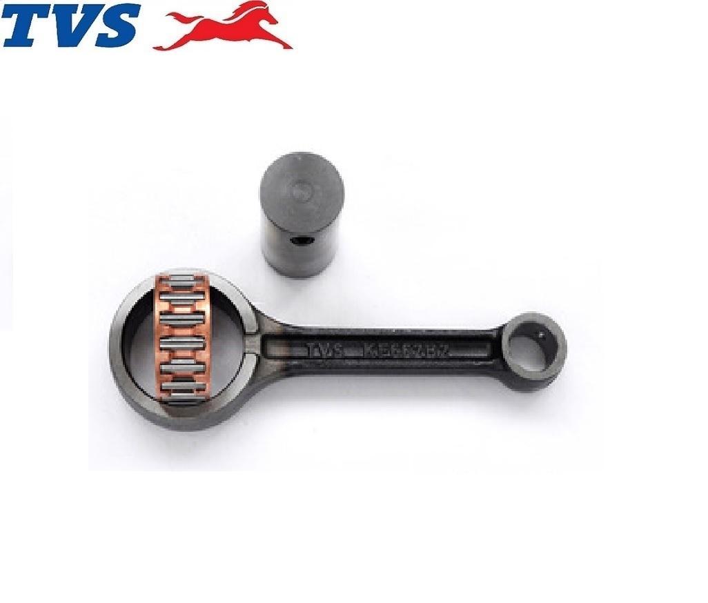 Tvs Rockz 125 - Kit Connecting Rod ( P.no. R3320540 ) Tvs Motorcycle Genuine Parts By Tvs Genuine Parts ( Tvs Global ).