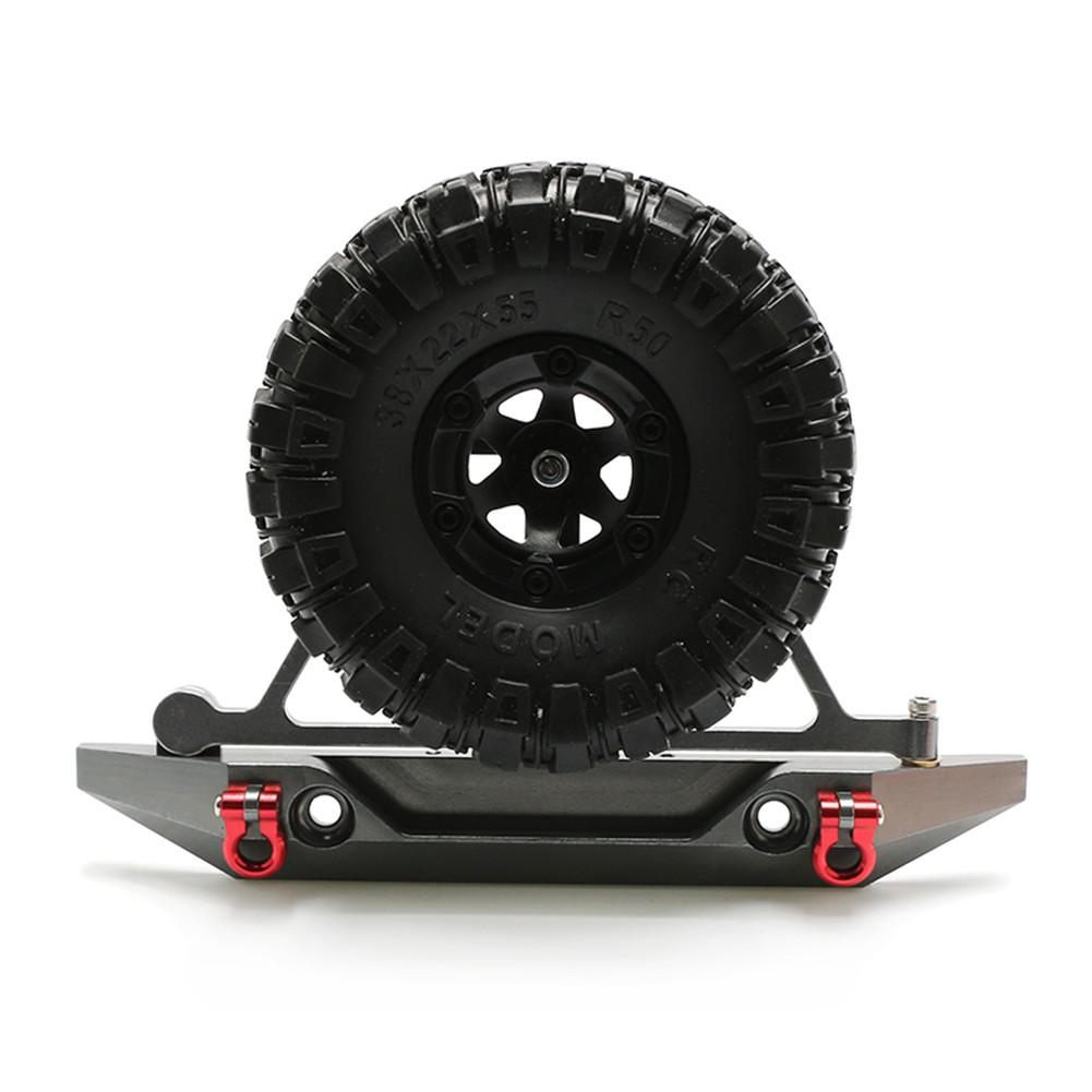 RC 1//10 Spare Tire Rack for 1:10 Axial SCX10 RC4WD D90 Car Rock Crawler Part