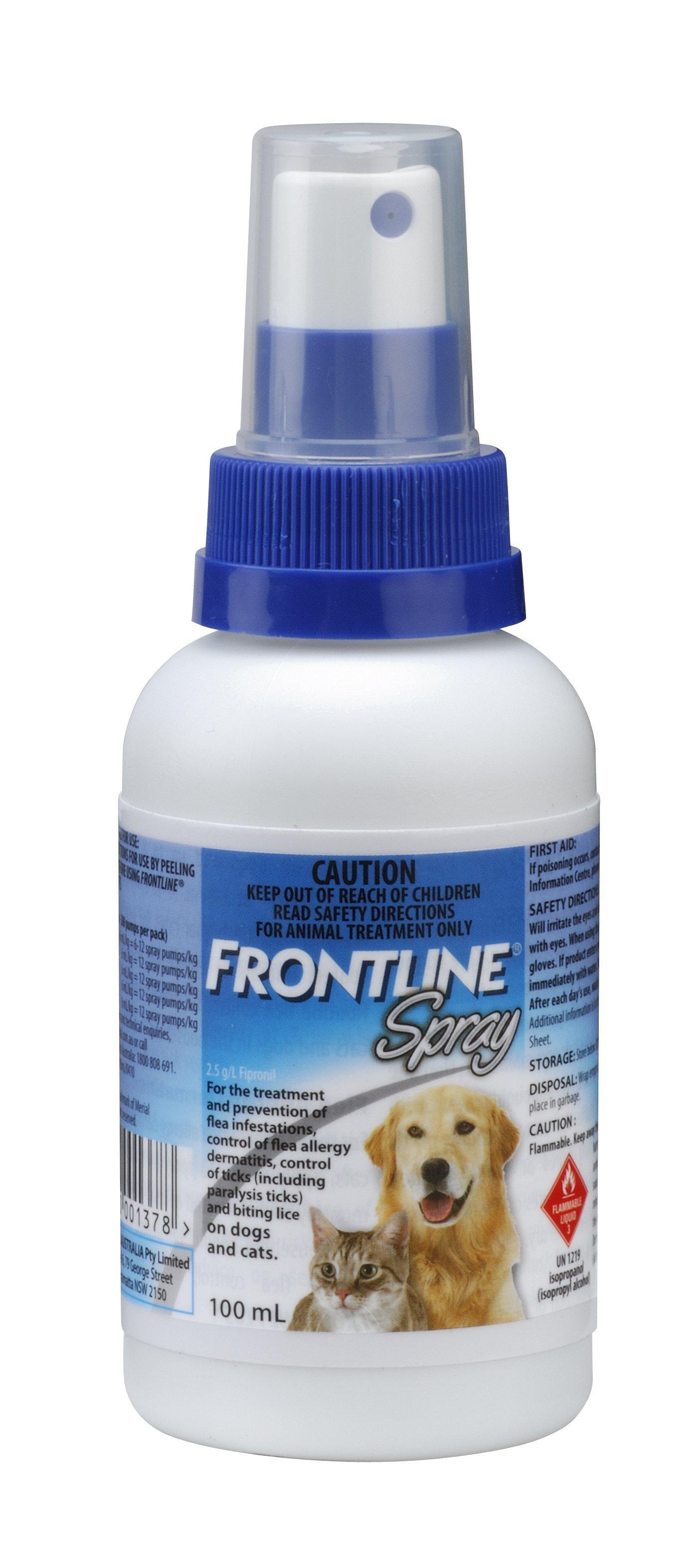 Frontline Philippines Frontline Price List Flea Amp Tick