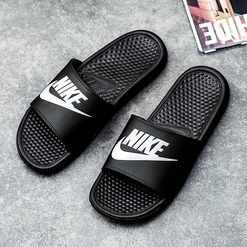 ORIGINAL NIKE slippers for men: Buy