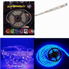 Fairy lights for sale led fairy light prices brands review in 164ft 5m smd 5050 blue ip68 waterproof flexible led strip light underwater aquarium submersible aloadofball Gallery