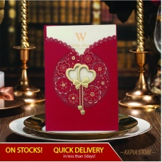 Greeting cards for sale holiday cards prices brands review in 20 sets red double heart wedding invites party or special occassion invitational stopboris Choice Image