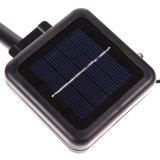 22mSolar Power 200LED String Fairy Light Outdoor For Christmas Blue - thumbnail 3