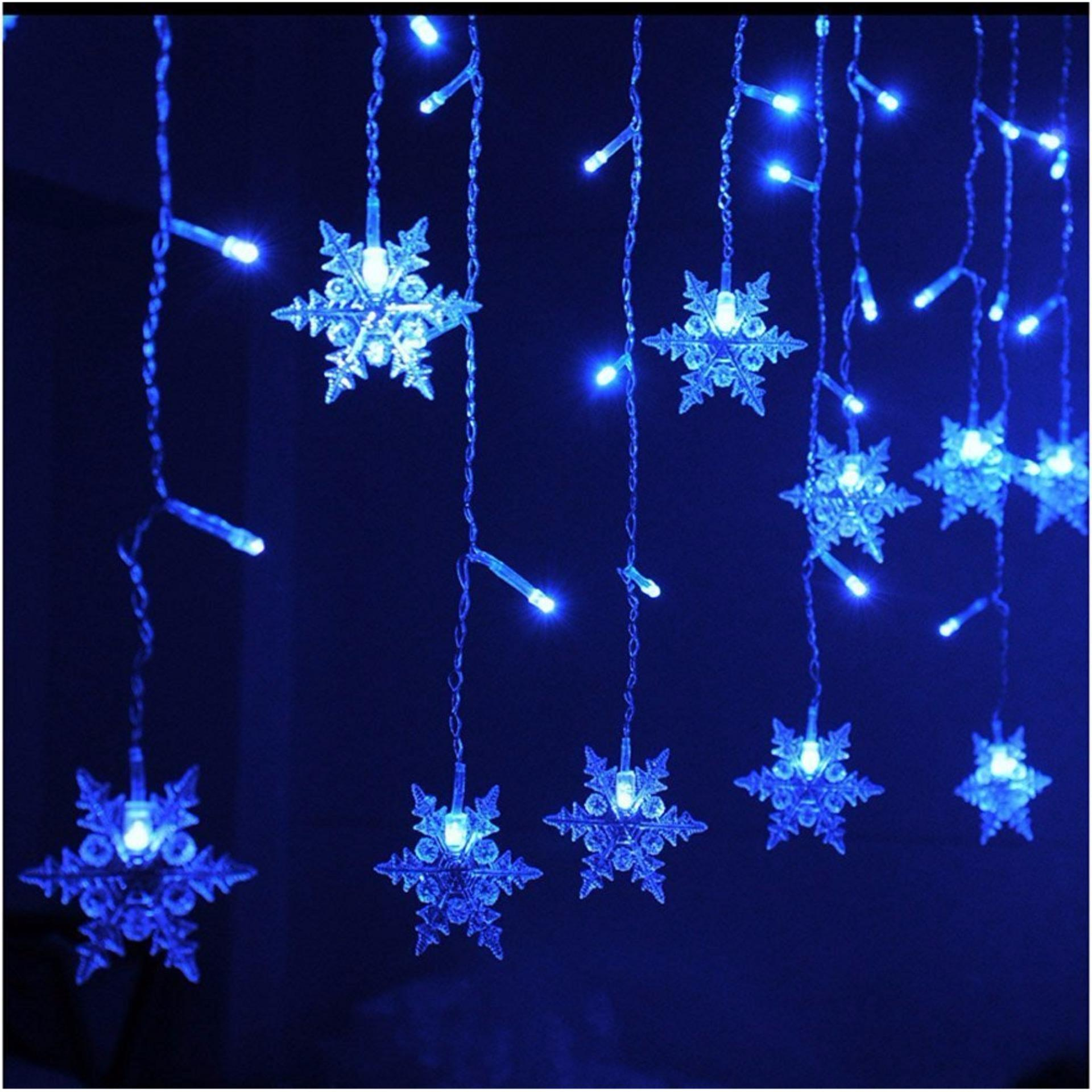 Outdoor Blue Fairy Lights Outdoor Lighting Ideas