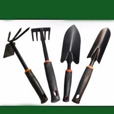 4 Piece Garden Tool Sets Gardening Tools Garden Kit   Intl Philippines