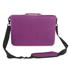 4-Tier 160-Slot Portable Oxford Cloth Art Paint Pencil Organizer Bag Writing Painting