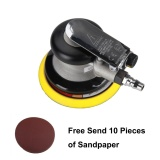 Back To Search Resultstools Imported From Abroad Quality 5 125mm Pneumatic Sanders Air Eccentric Orbital Sanders Cars Polishers Air Tools