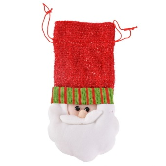 8YEARS B90271 Christmas Packing (Red)