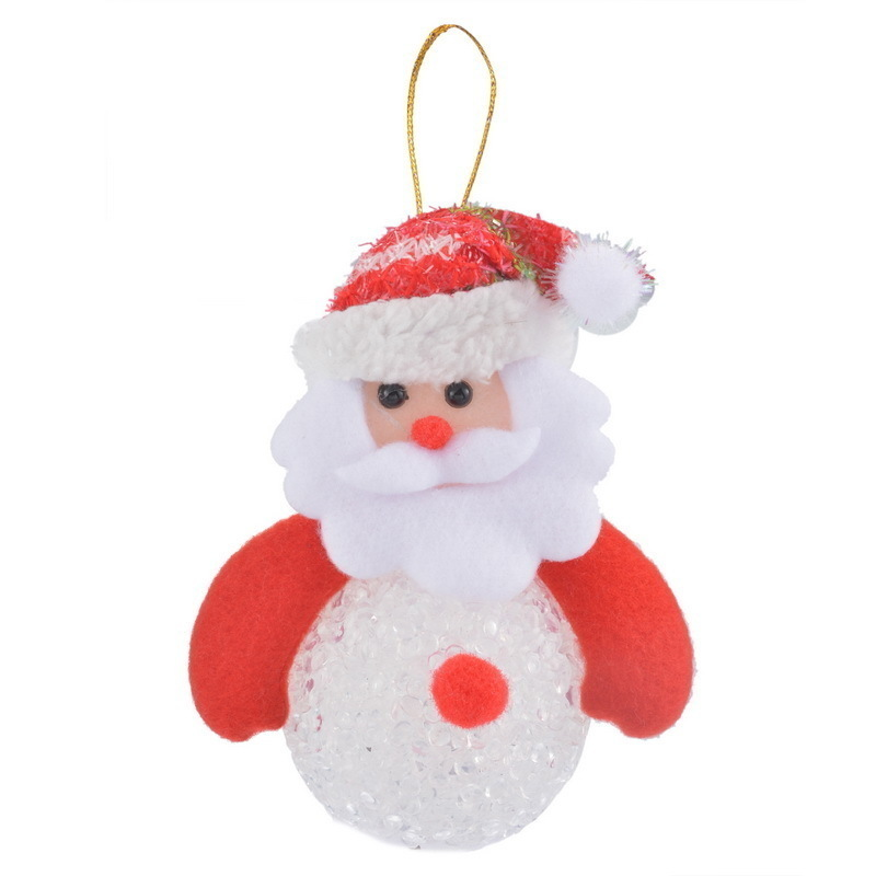 8YEARS G85192 Christmas Tree Decoration (Red) product preview, discount at cheapest price