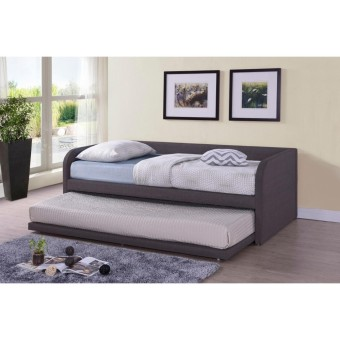 A-Truth Bed w/ Pull Out Bed